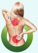 Rehabilitačná lekárka radí: Ako si uľaviť od bolesti chrbta?